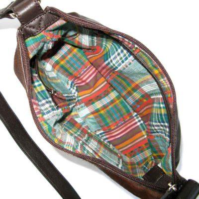 сумка для женщин из натуральной шерсти и кожи Ohh! Ashley