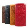 Кошельки кожаные для женщин Companero четыре цвета