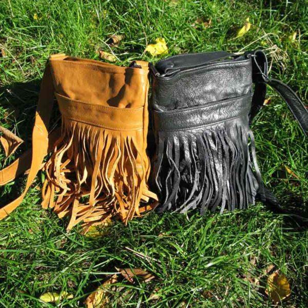 Сумки кожаные для женщин Companero